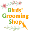 Birds Grooming Shop