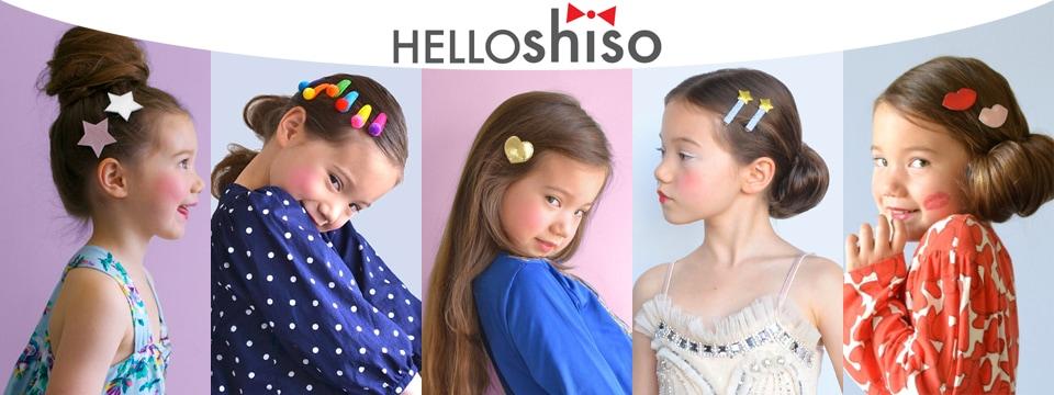HELLOshiso