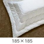 185×185角