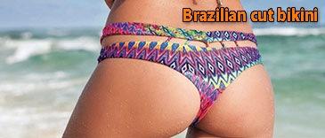 ブラジリアンカット ブラジル水着・インポートビキニショップ