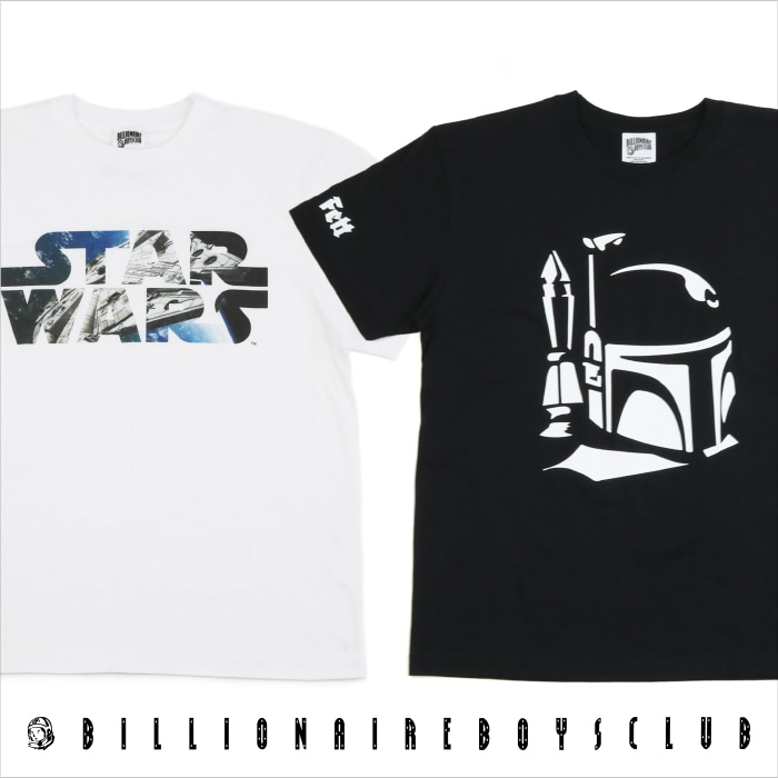 BILLIONAIRE BOYS CLUB × STAR WARS