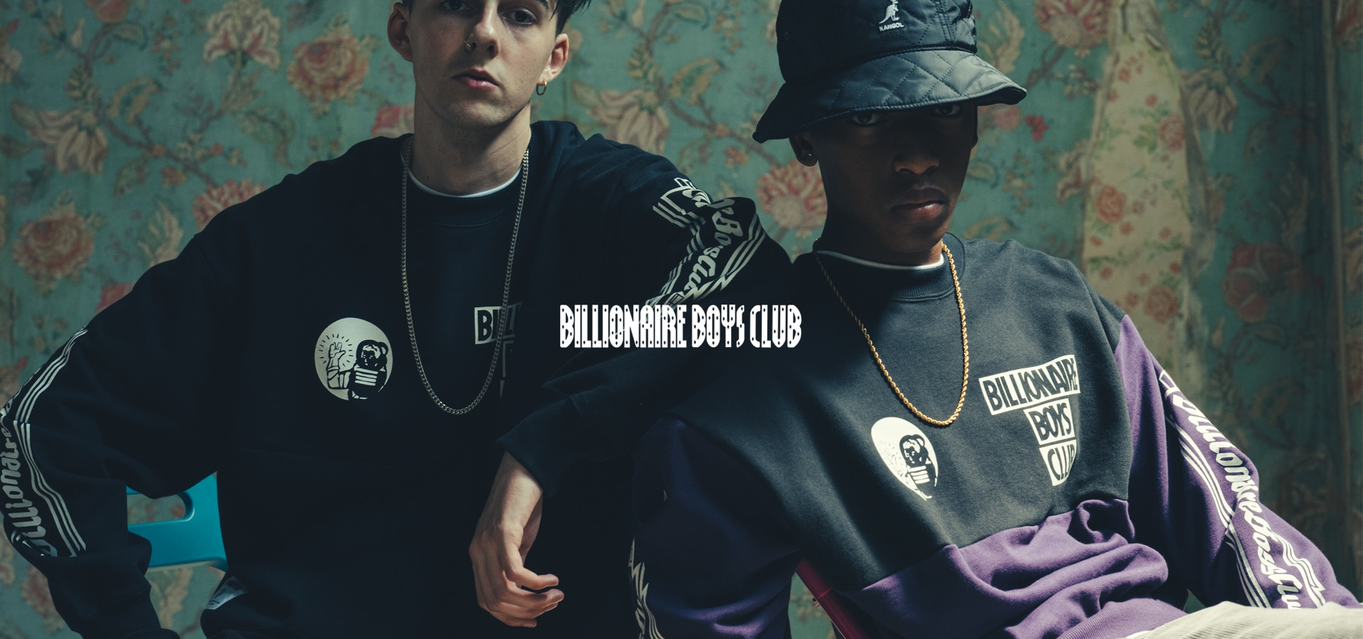 BILLIONAIRE BOYS CLUB 2020 FALL