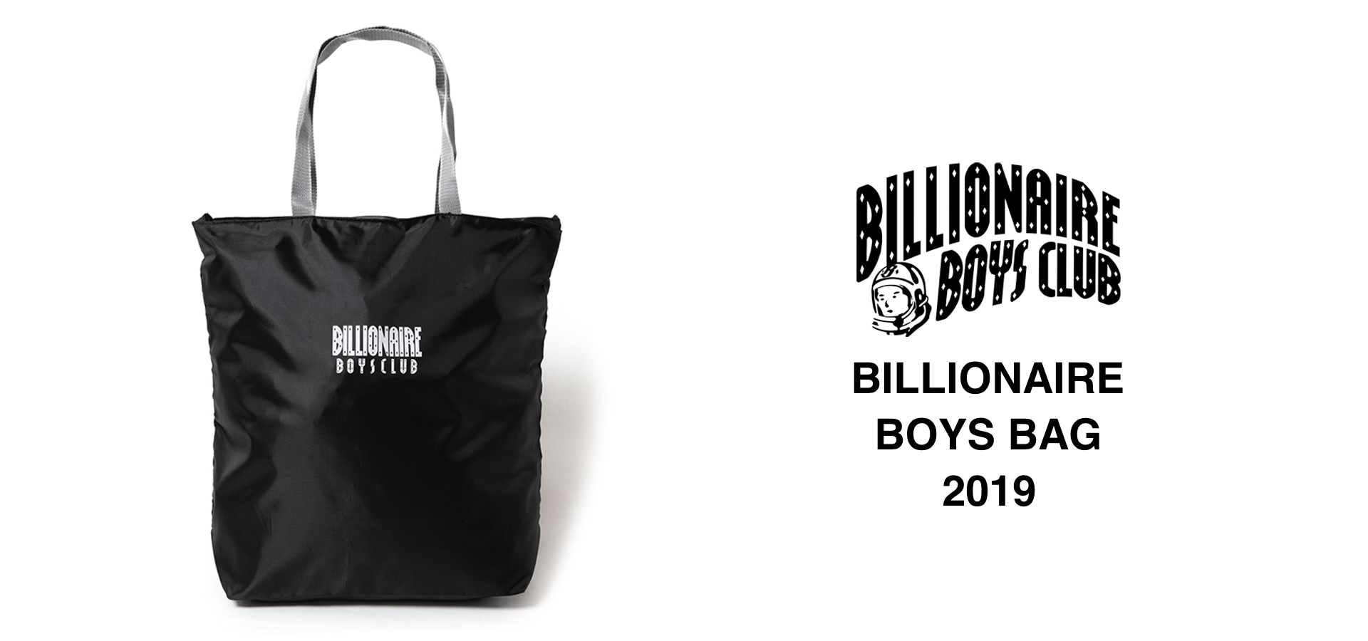 BILLIONAIRE BOYS CLUB HAPPY BAG 2019