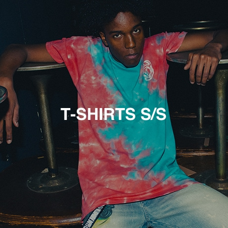 T-SHIRTS S/S