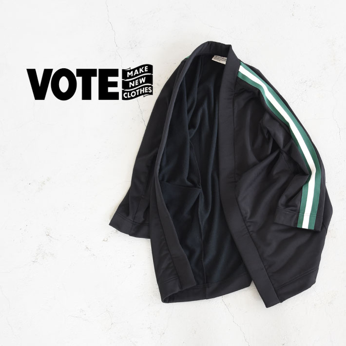 VOTE MAKE NEW CLOTHES ヴォートメイクニュークローズ