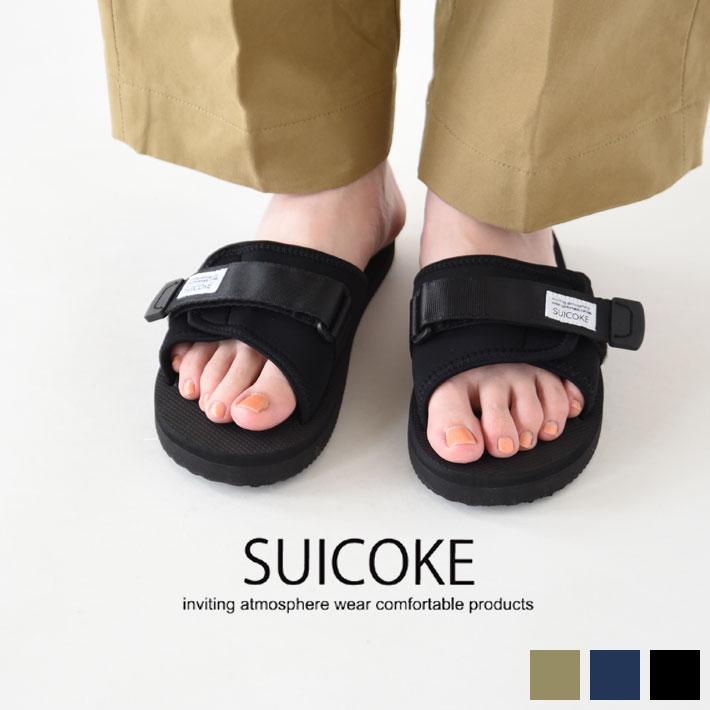 SUICOKE スイコック
