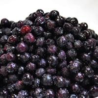 有機冷凍ブルーベリー 1kg・イメージ2