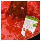 有機トマト缶