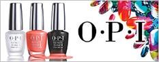 OPI(オーピーアイ) - アメリカ・北ハリウッドに本社をもつプロのネイリスト御用達のネイル製品トップメーカー