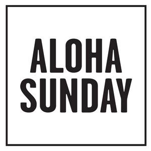 alohasunday,アロハサンデー