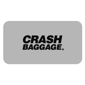 crashbaggage,クラッシュバゲージ,クラッシュバゲッジ