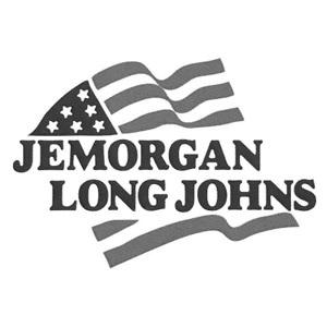 JEMORGAN LONG JOHNS,ジェーイーモーガンロングジョーンズ