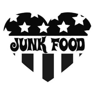 junkfood,ジャンクフード