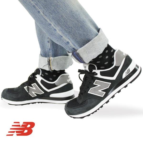 b506eb5b13d6e 40%OFF】NEW BALANCE ニューバランス ML574SKW | 西海岸ファッション通販 ...