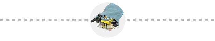 バグー/BAGGU DUCK BAG 2WAYショルダートートバッグ Mサイズ