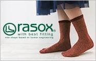 rasoxラソックス