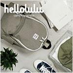 �ϥ���/Hellolulu DANI(����) �Хå��ѥå�