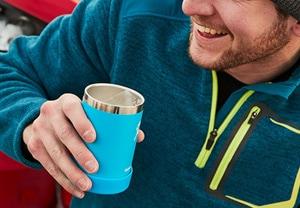 Hydro Flask 12 oz Cooler Cap カップクーラー
