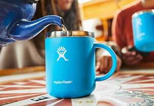 Hydro Flask 12 oz Coffee Mug ステンレスマグカップ