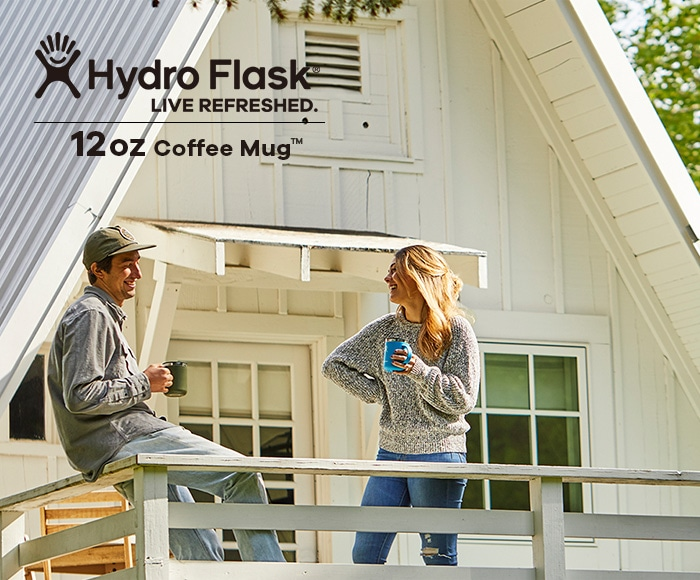 ハイドロフラスク/Hydro Flask 12 oz coffee mag