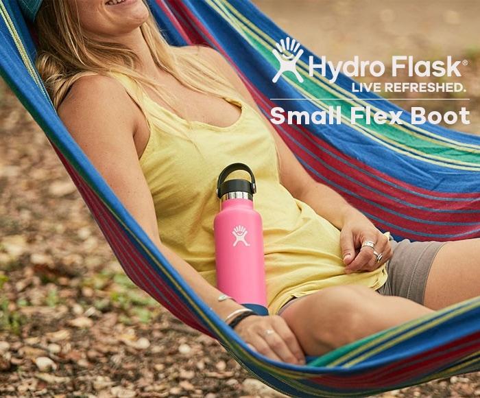 ハイドロフラスク/Hydro Flask Small Flex Boot スモールフレックスブート
