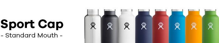 ハイドロフラスク/Hydro Flask Sport Cap キャップ