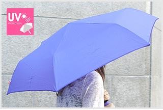 オフェス(ofess) isabrella/イザブレラ 0% PLUS 折り畳み傘