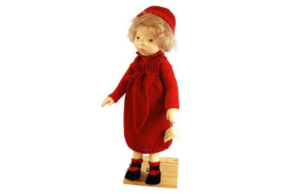 ポングラッツ人形[女の子]