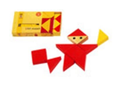 ジーナ三角モザイク