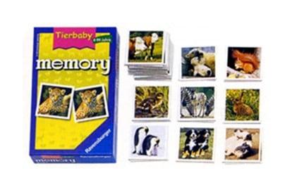 動物絵メモリー