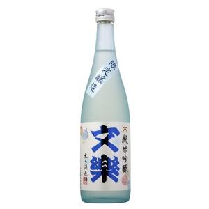 限定醸造 夏 純米吟醸無ろ過原酒720ml
