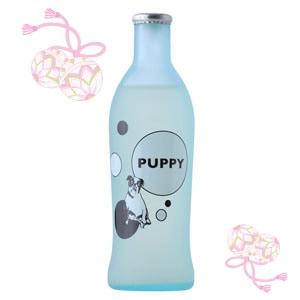 純米吟醸スパークリング PUPPY240ml