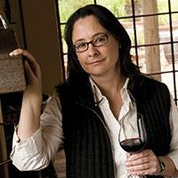 チーフワインメーカー ルイーザ・ローズ