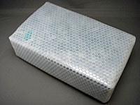 ギフトボックス梱包サンプル