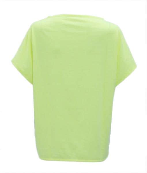 Marble スター柄Tシャツ
