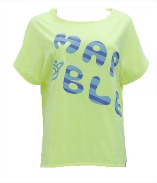 Marble マーブルTシャツ