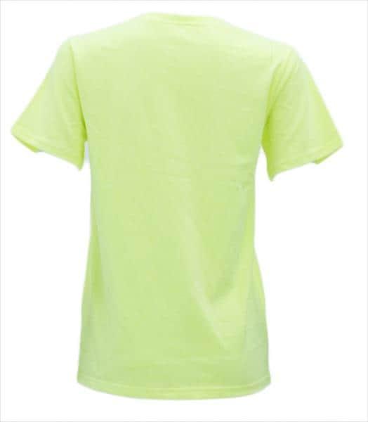 Marble UNISEX スター柄Tシャツ