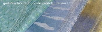 夏のストール イタリア製 2017 新着
