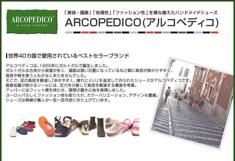 アルコペディコ取扱店舗紹介