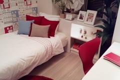 寝室・個室・子供部屋