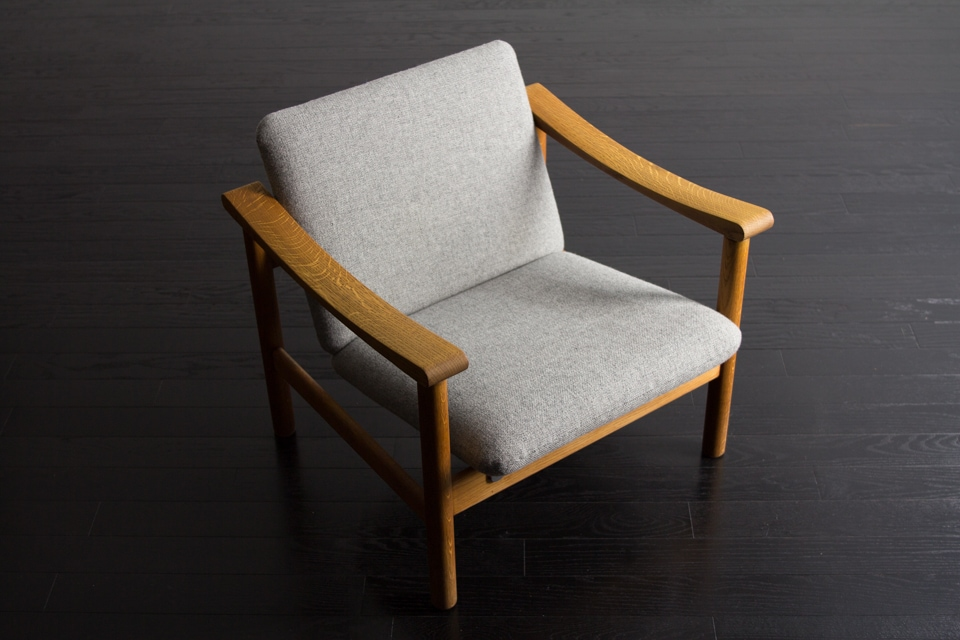 GE280 easy chair