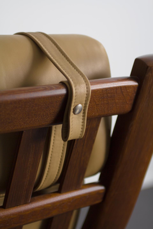 GE530 high back chair