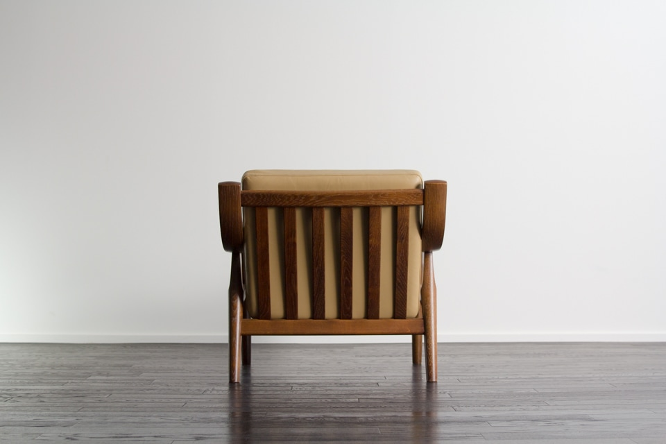 GE530 easy chair