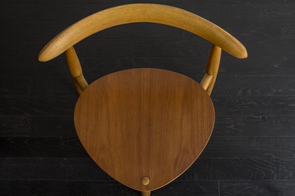 FH4103 heart chair