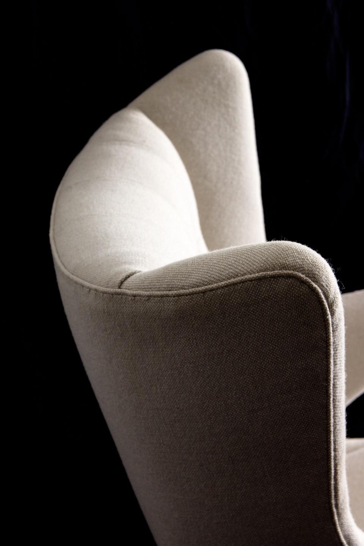 bear chair