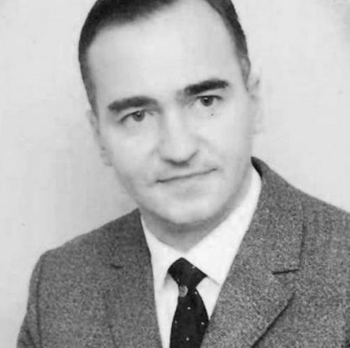 Erik Buch
