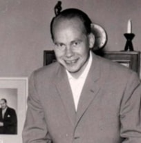 Arne Hovmand Olsen