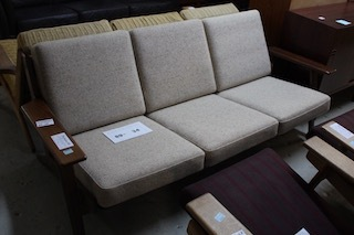 GE290 3 seaters Sofa