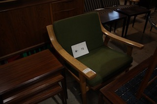 GE530 Arm Chair