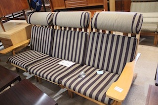 GE375 3 seaters Sofa